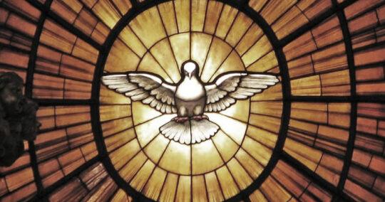 A Szentlélek hét ajándéka
