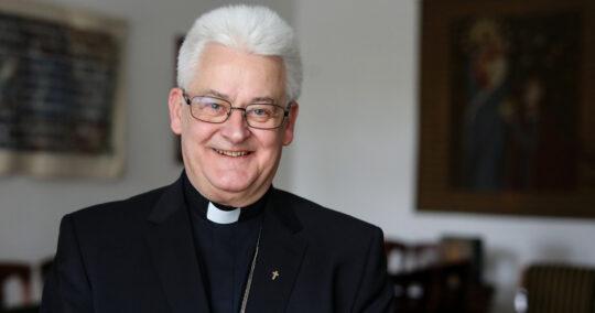 Spányi Antal püspök